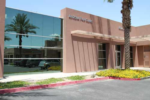 Scottsdale Pain Clinic