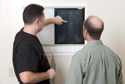 Physical Exam Upper Back Pain