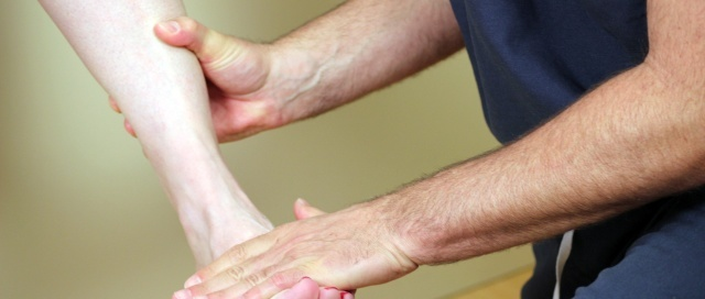 Foot Exam For Foot Pain