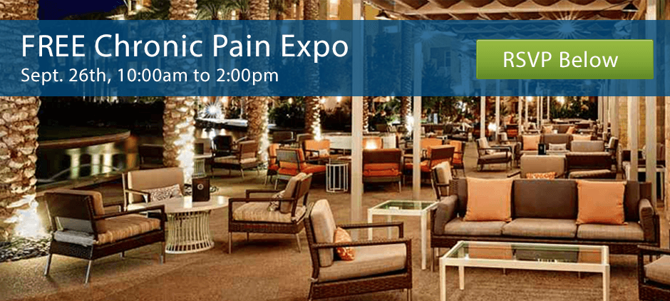 chronic pain expo 2015 new