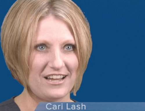 Cari Lash – RadioFrequency Ablation