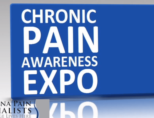2013 Chronic Pain Awareness Expo