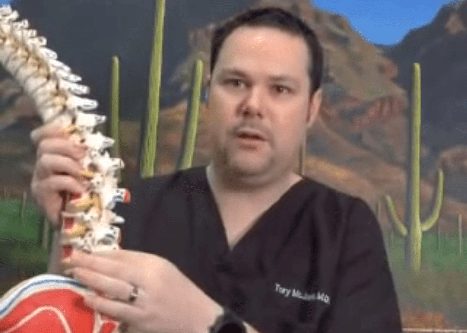 Can A Car Accident Cause Degenerative Disc Disease
