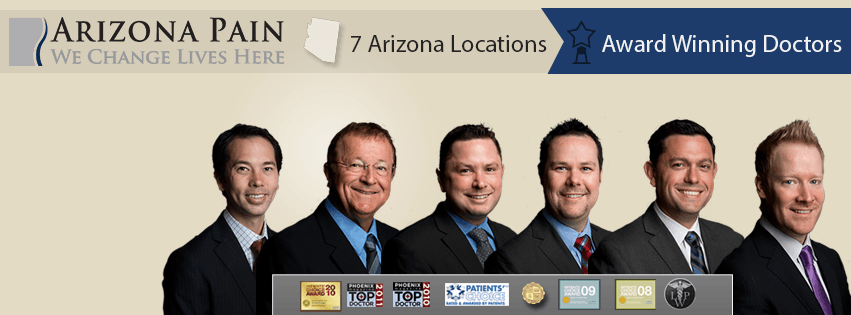 Arizona Pain Specialists
