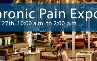 chronic pain expo