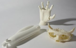 3D Printers Transform Healthcare, Creating Model Organs And Implantable Body Parts | ArizonaPain.com