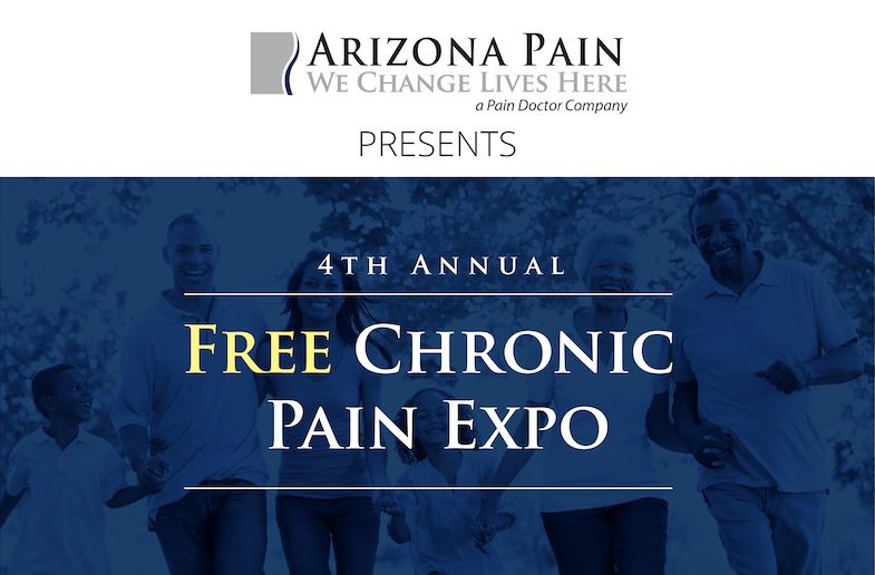 Frequently Asked Questions About The Chronic Pain Expo | ArizonaPain.com