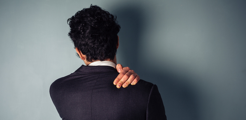 How To Deal With A Stiff Neck | ArizonaPain.com