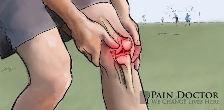 Can Injections For Knee Pain Help Patients?   ArizonaPain.com