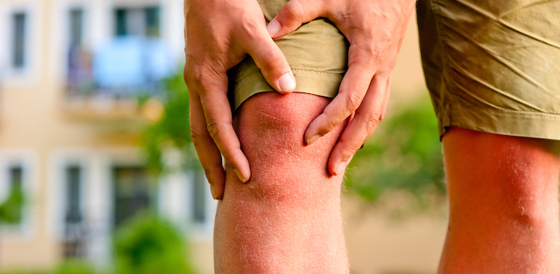 5 Knee Pain Exercises | ArizonaPain.com