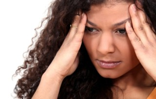 Can Stress Cause Headaches? Absolutely | ArizonaPain.com