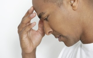 How To Get Rid Of A Tension Headache | ArizonaPain.com