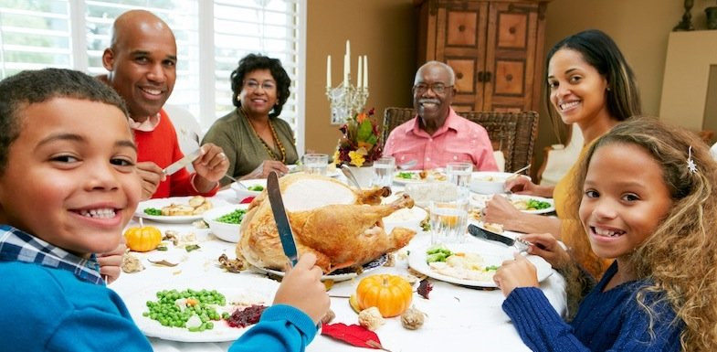 Planning A Better Thanksgiving With Chronic Pain | ArizonaPain.com