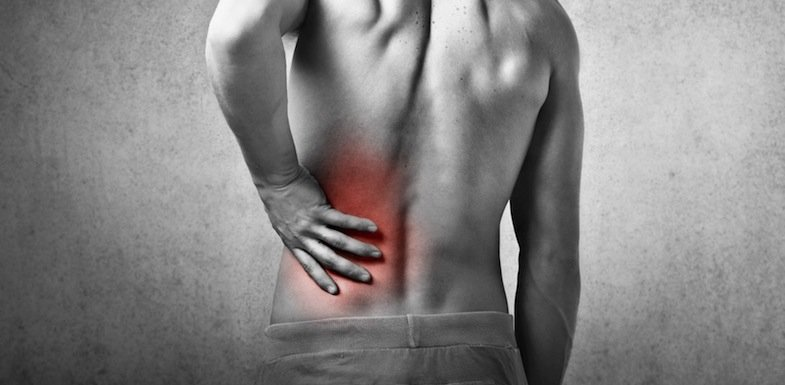 The Basics Of Back Pain Management And Prevention | ArizonaPain.com
