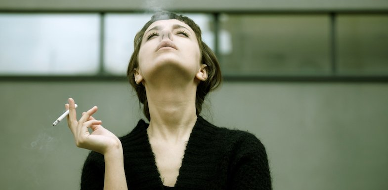 How To Kick Your Smoking Habit For Good | AZPain.com
