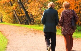Is Walking Good For Lower Back Pain? | ArizonaPain.com