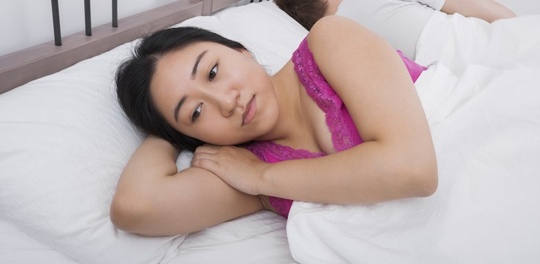Here's How Sleep And Pain Are Connected (And 10 Ways To Improve Your Sleep!) | ArizonaPain.com