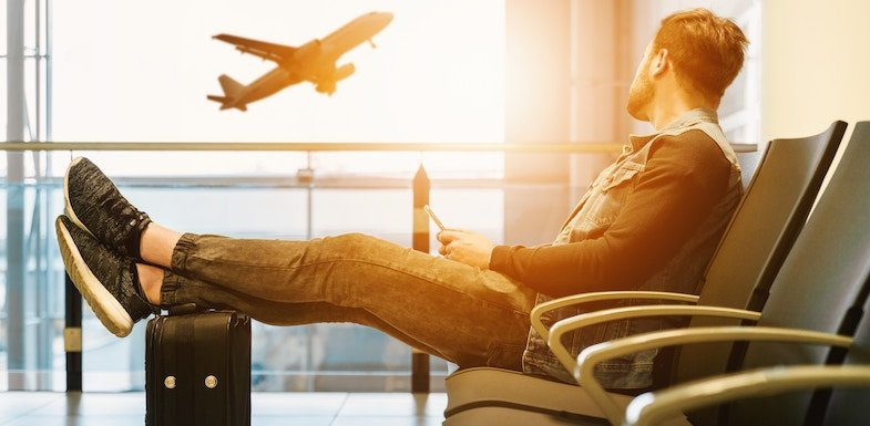 How To Manage Pain During Travel: By Air Or During Road Trips | ArizonaPain.com