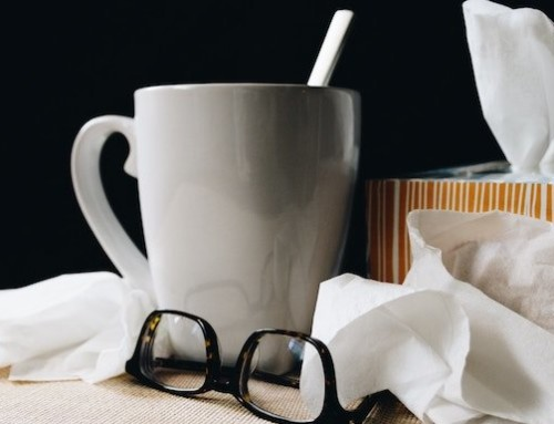 Your Guide To Preparing For Flu Season