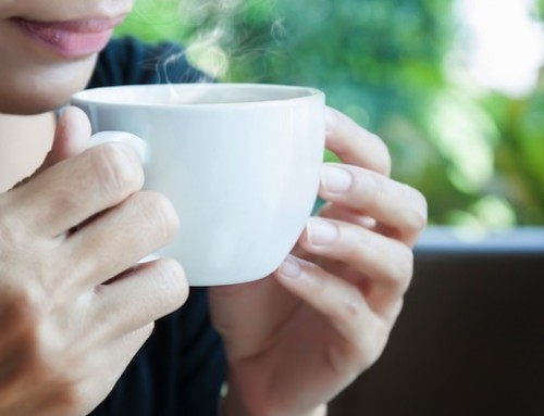 Hot Teas As Cold Weather Cures For Pain And Other Ailments