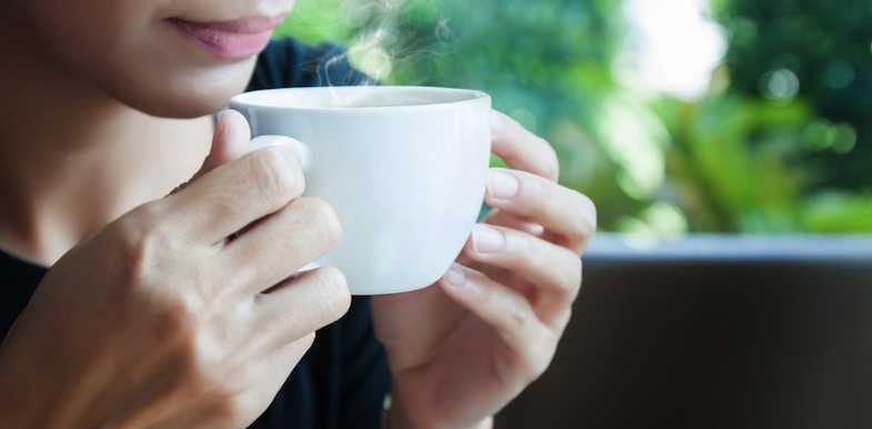 Hot Teas As Cold Weather Cures For Pain And Other Ailments | ArizonaPain.com