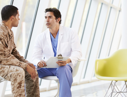 Recognizing The Chronic Pain Issues Veterans Face For Veterans Day