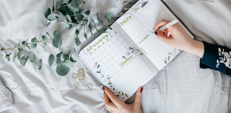 How to Achieve Your New Year's Resolutions This Year | Arizona Pain
