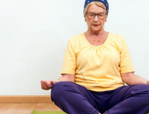 How To Start With Meditation For Pain Relief