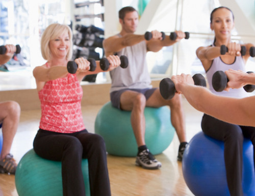 How Much Should I Exercise? Tips For Cardio And Strength Training