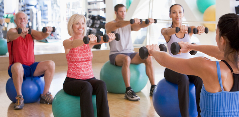 How Much Should I Exercise? Tips For Cardio And Strength Training | ArizonaPain.com