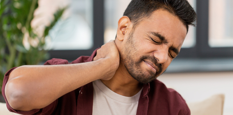 How To Fix Your Text Neck Pain And Prevent It In The Future | ArizonaPain.com
