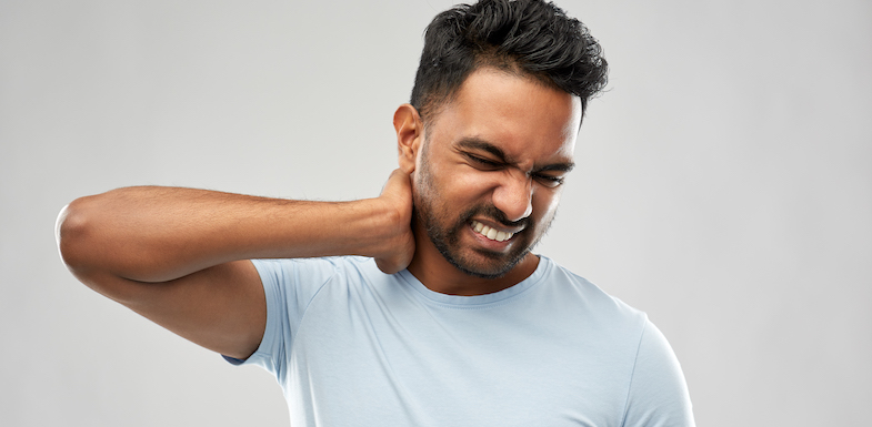 5 Frozen Shoulder Symptoms: Early And More Advanced Signs | Arizona Pain