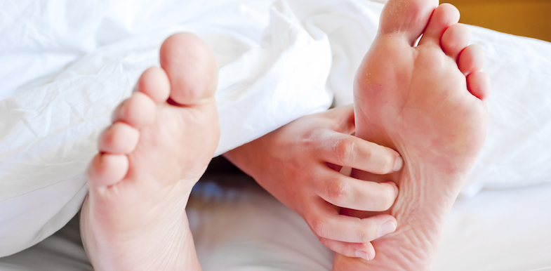 Plantar Fasciitis Pain | Arizona Pain