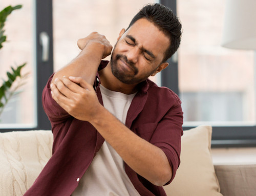 What Causes Joint Pain, And Which Treatments Can Help Me?