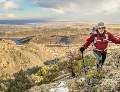 What Causes Knee Pain After Hiking And How To Treat It