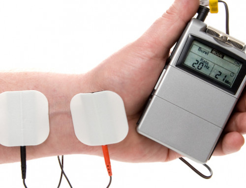 How Does A TENS Unit Work And Could It Help Me?