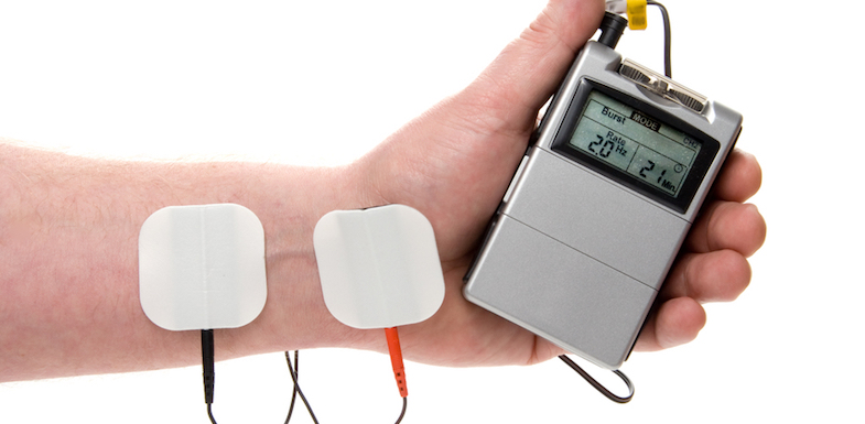 How Does A TENS Unit Work And Could It Help Me? | Arizona Pain