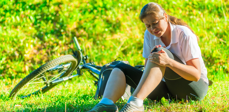 What Causes Knee Pain After Biking And How To Treat It | Arizona Pain