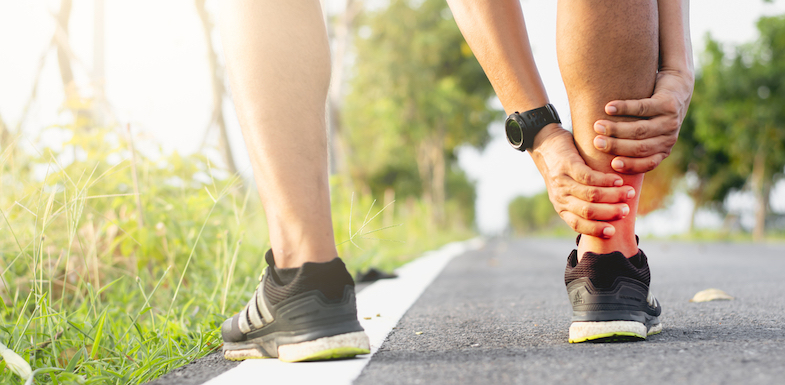 Achilles Tendonitis | Arizona Pain