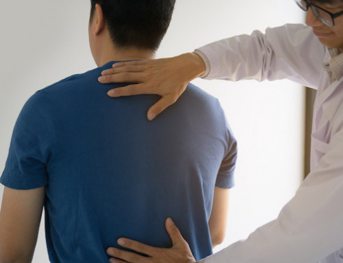 How Can A Chiropractor For Shoulder Pain Help Me?