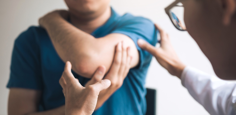 9 Common Frozen Shoulder Causes and How to Treat It   Arizona Pain
