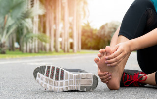 What Causes Heel Pain After Running (And How To Fix It) | Arizona Pain