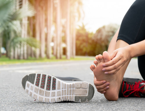 What Causes Heel Pain After Running (And How To Fix It)