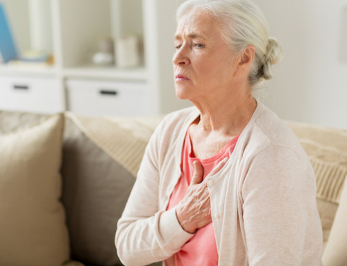 What's Causing My Breast Pain? 10 Potential Causes