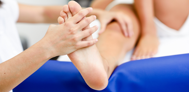 Ankle Injections | Arizona Pain