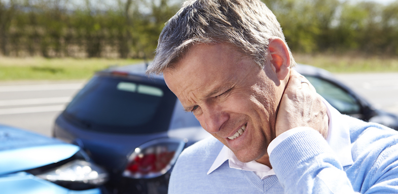 Motor Vehicle Injuries | Arizona Pain