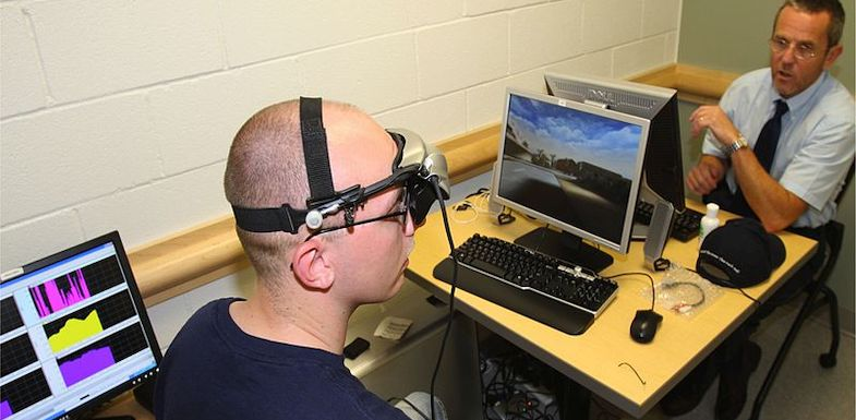 biofeedback appointment